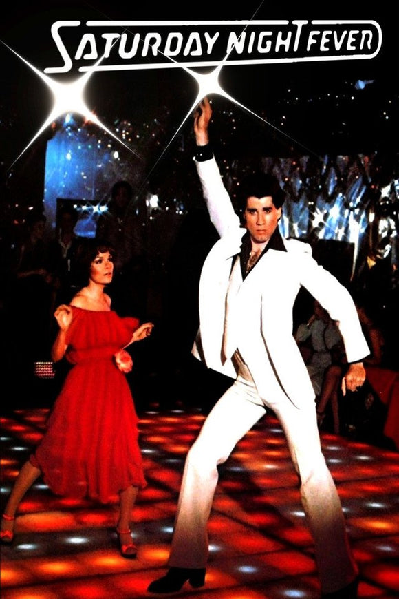 Saturday Night Fever 1977