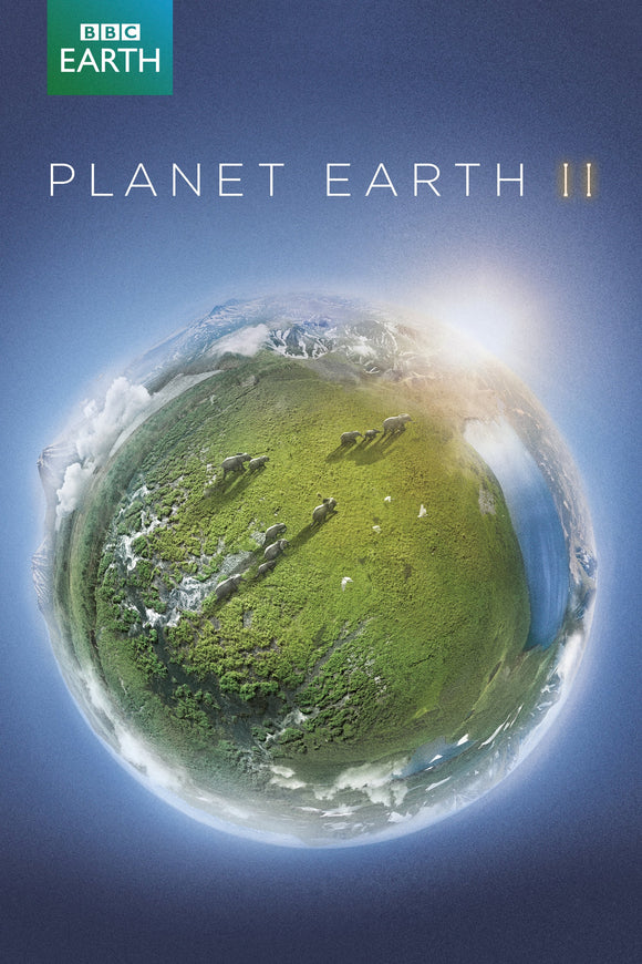 Planet Earth II Season 1 2016