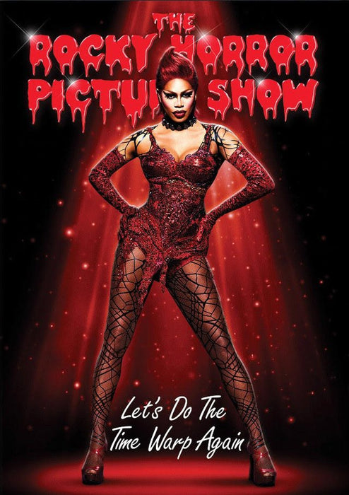 The Rocky Horror Picture Show: Let's Do the Time Warp Again 2016