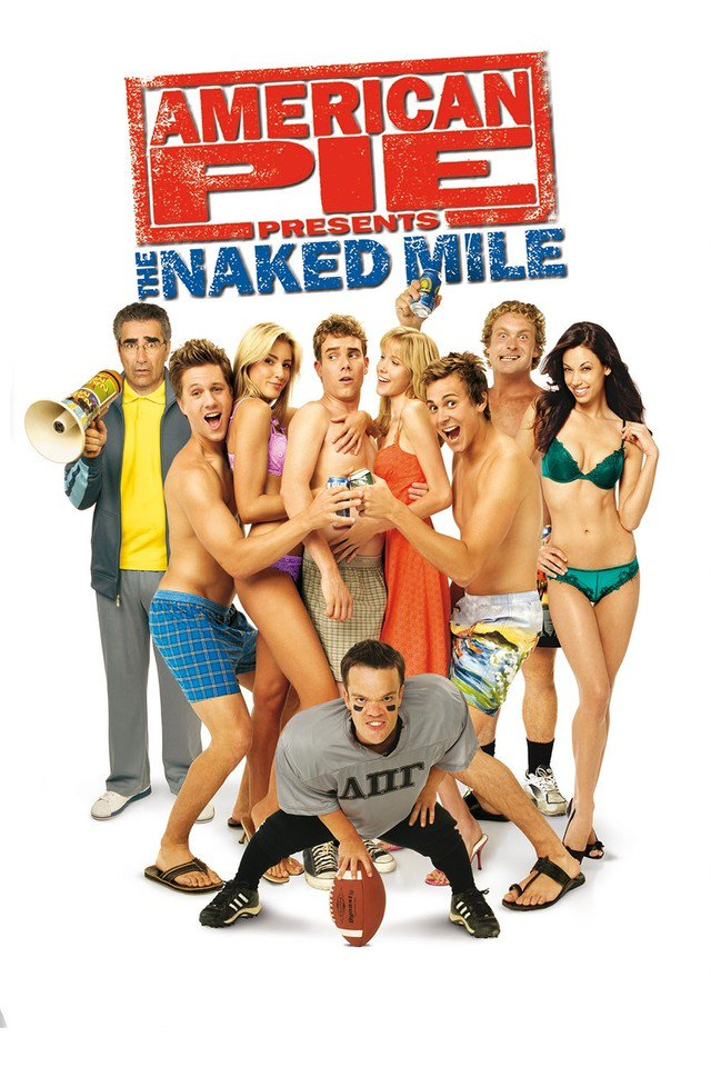 American Pie Presents: The Naked Mile 2006