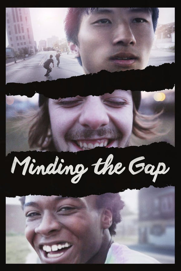 Minding the Gap 2018
