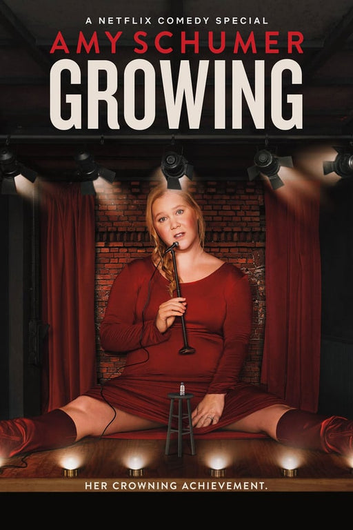 Amy Schumer Growing 2019