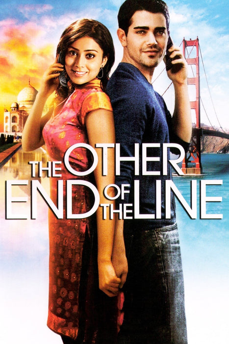 The Other End of the Line 2008