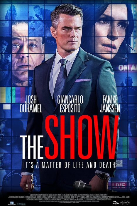 This Is Your Death (The Show) 2017