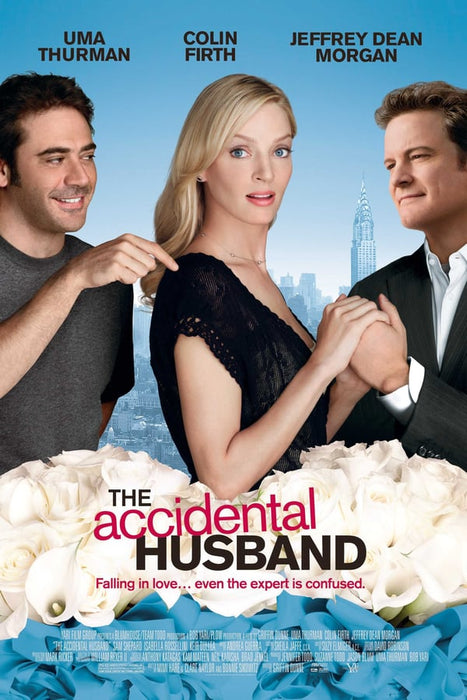 The Accidental Husband 2008