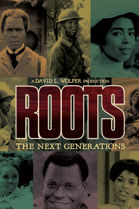 Roots: The Next Generations Season 1 1979