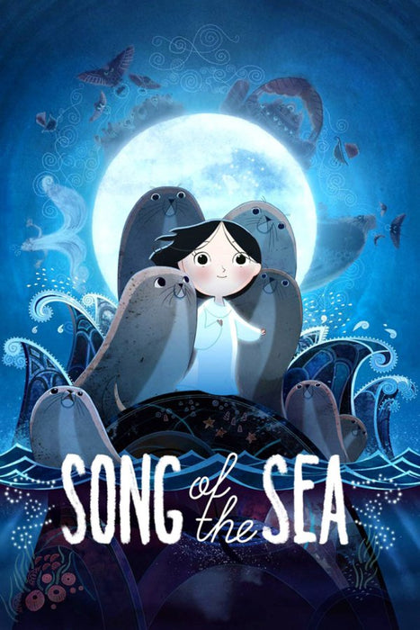 Song of the Sea 2014