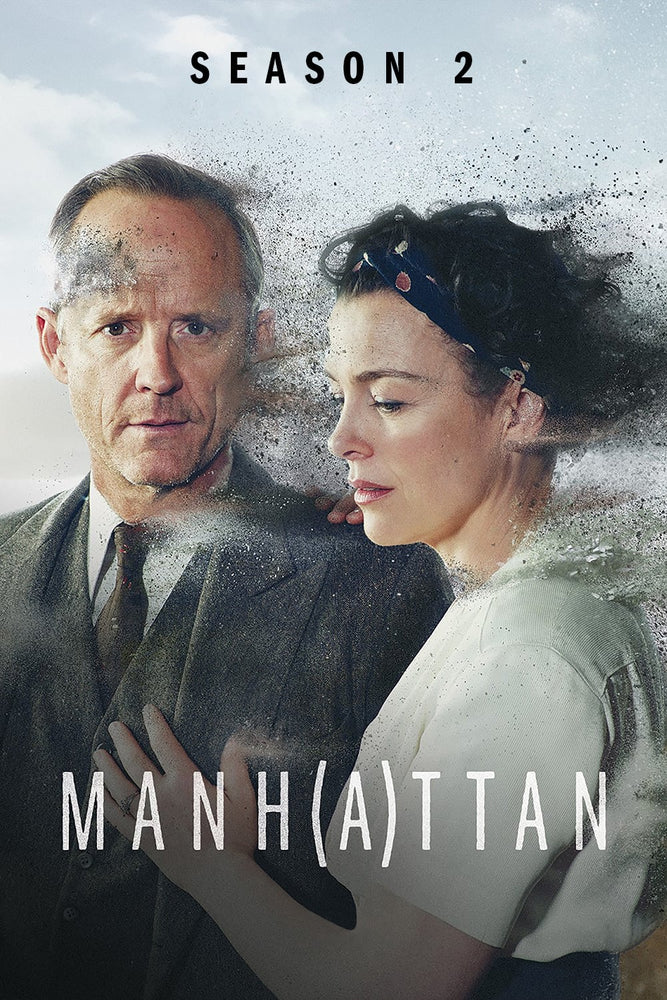 Manhattan Season 2 2015