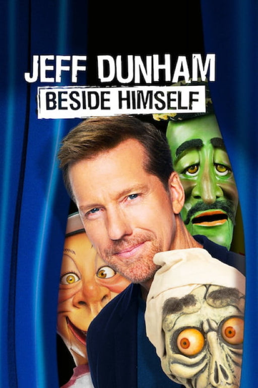 Jeff Dunham Beside Himself 2019