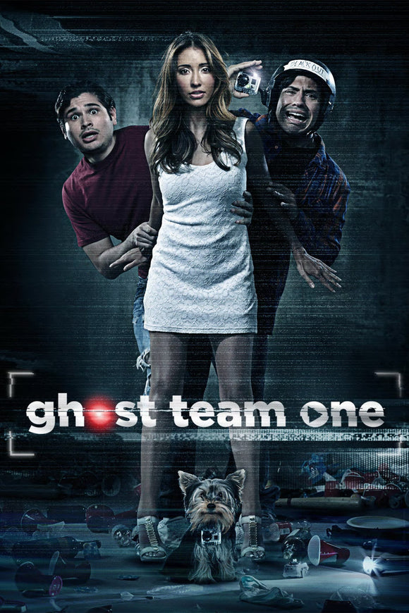 Ghost Team One 2013