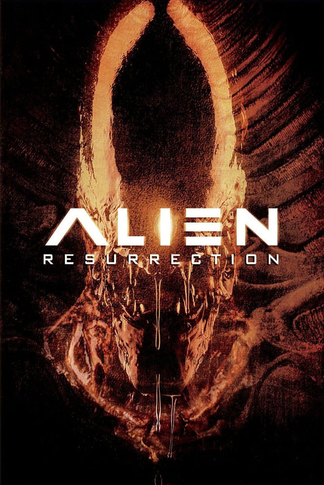 Alien: Resurrection 1997
