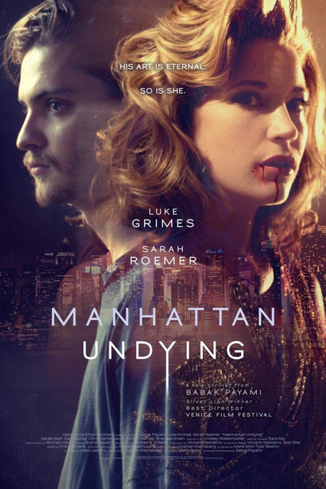 Manhattan Undying 2016