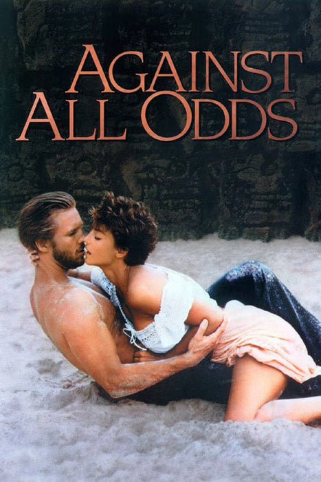 Against All Odds 1984