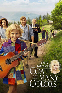Dolly Parton's Coat of Many Colors 2015