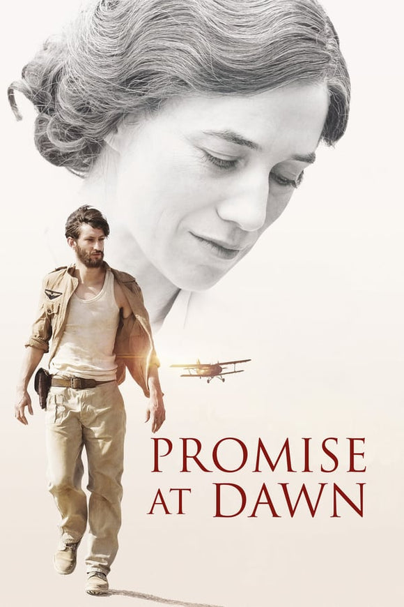 Promise at Dawn (La promesse de l'aube) 2017