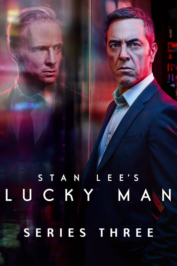 Lucky Man Season 3 2018