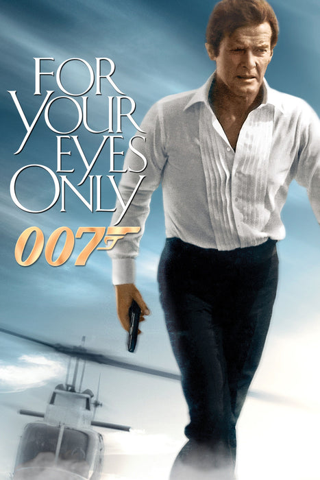 007: For Your Eyes Only 1981