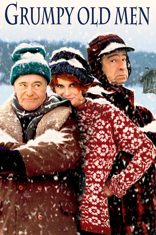 Grumpy Old Men 1993