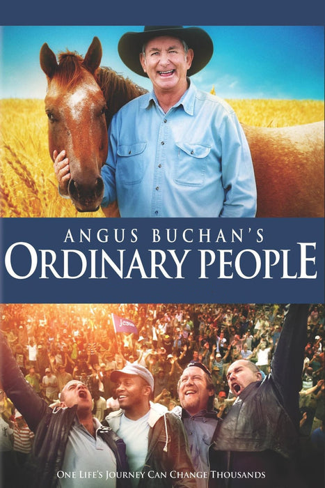 Angus Buchan's Ordinary People 2012