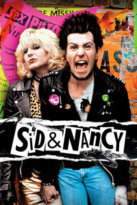 Sid and Nancy 1986