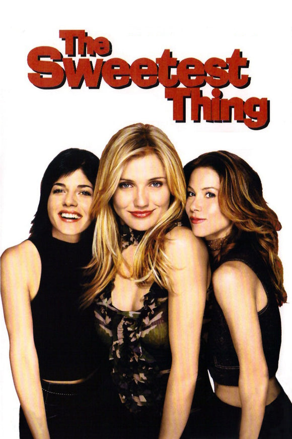 The Sweetest Thing 2002
