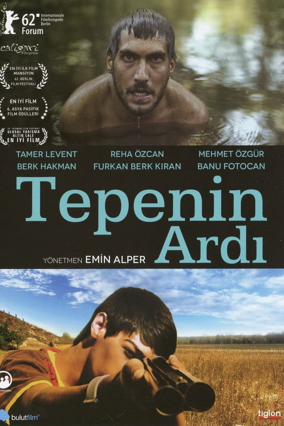 Beyond the Hills (Tepenin Ardi) 2012