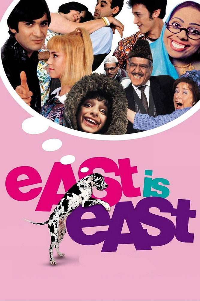 East Is East 1999