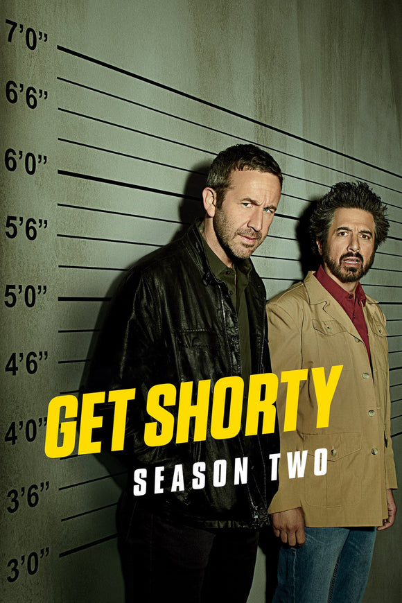 Get Shorty Season 2 2018
