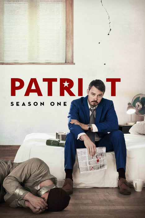 Patriot Season 1 2015
