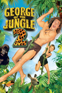 George of the Jungle 2 2003