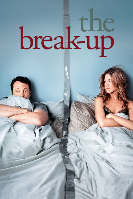The Break Up 2006