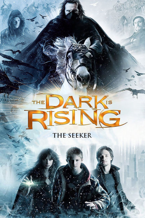 The Seeker: The Dark Is Rising 2007