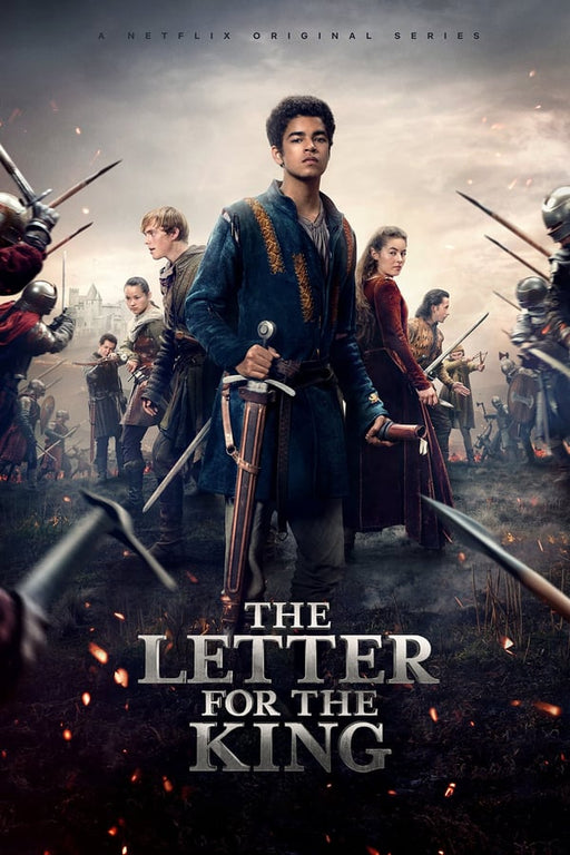 The Letter for the King Season 1 2020