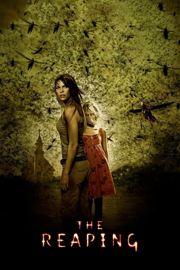 The Reaping 2007