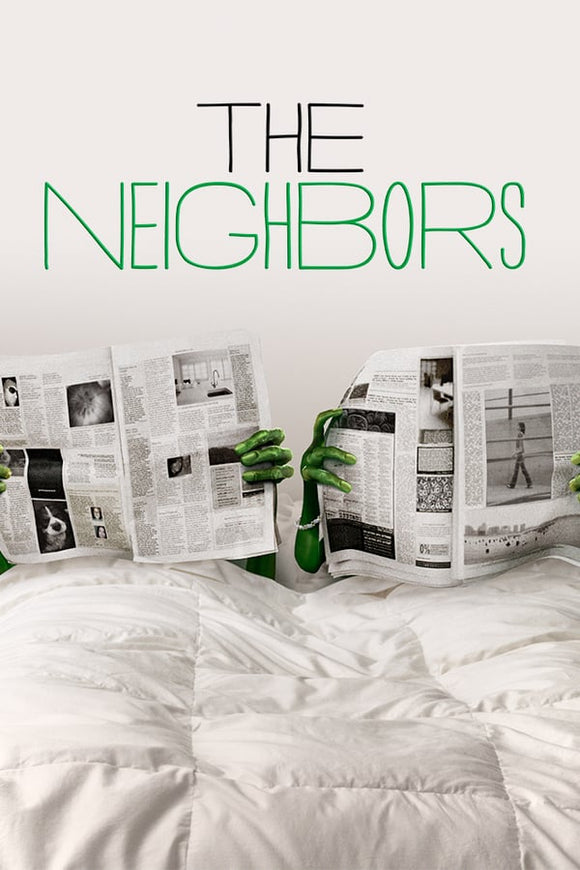 The Neighbors Season 2 2013