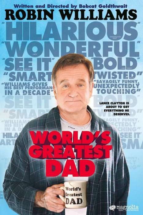 World's Greatest Dad 2009