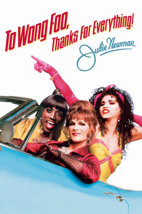 To Wong Foo Thanks for Everything, Julie Newmar 1995