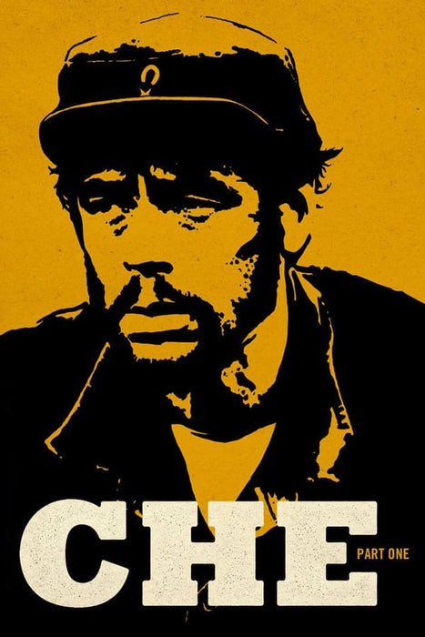 Che: Part One 2008