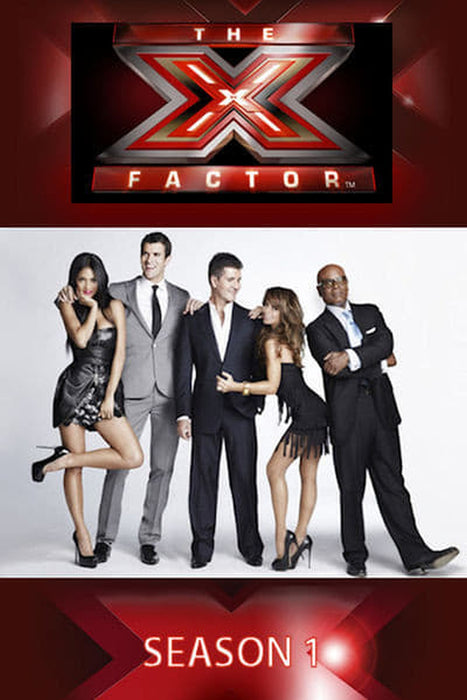 The X Factor Season 1 2011
