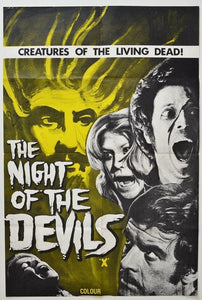Night of the Devils 1972