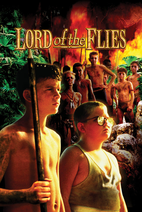 Lord Of The Flies 1990