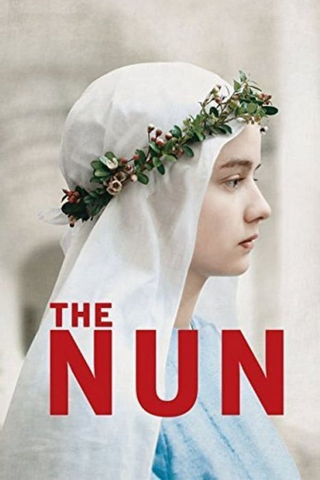 The Nun (La religieuse) 2013