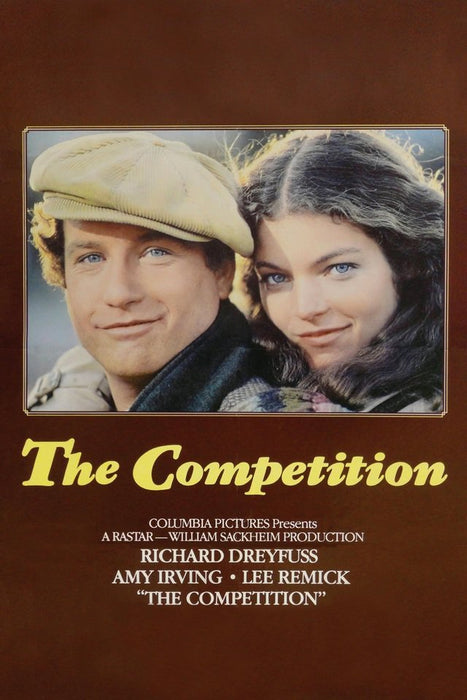 The Competition 1980