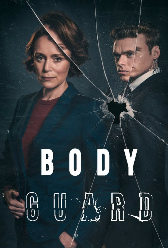 Bodyguard Season 1 2018