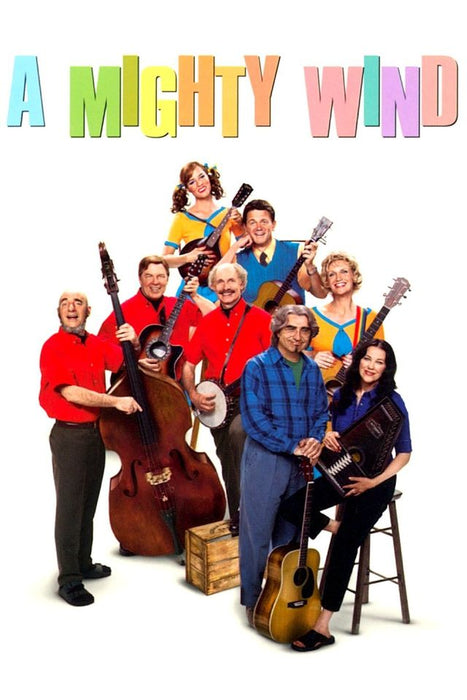 A Mighty Wind 2003