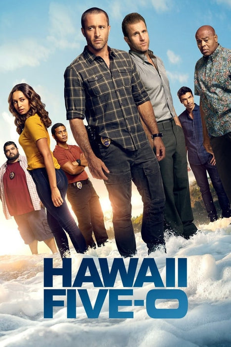 Hawaii Five-0 Season 8 2017