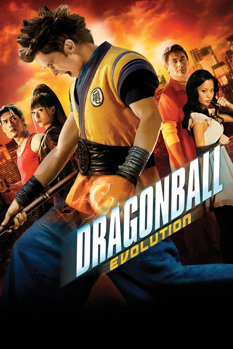 Dragon Ball Evolution 2009