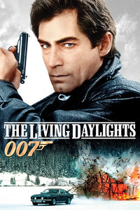 007: The Living Daylights