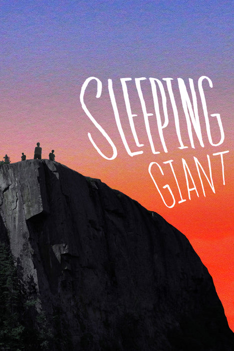 Sleeping Giant 2015