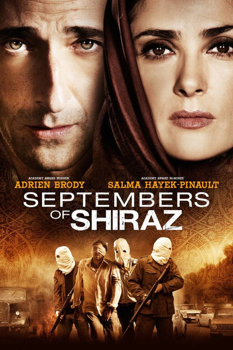 Septembers of Shiraz 2015
